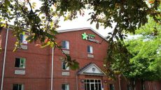 Extended Stay America Stes Toledo Maumee