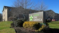 Extended Stay America Stes Cleveland Gre