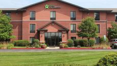 Extended Stay America Suites Rockford