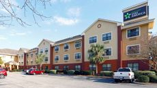 Extended Stay America Stes Wilmington