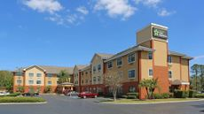 Extended Stay America Stes St Petersburg