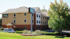 Extended Stay America Stes Malvern Great