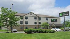 Extended Stay America Stes Rochester Hen