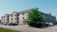 Extended Stay America Stes Toledo Hollan