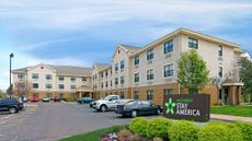 Extended Stay America Stes Airport S Eag