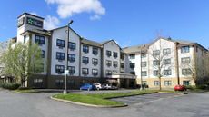 Extended Stay America Stes Seattle Lynwo
