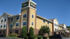 Extended Stay America Stes Boston Braint