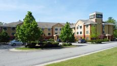 Extended Stay America Stes Portland Sca