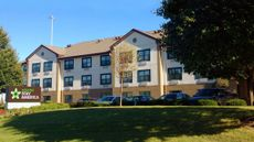 Extended Stay America Stes Chicago Romeo