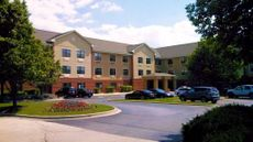 Extended Stay America Stes Chicago Darie