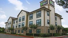 Extended Stay America Stes Fairfield Nap