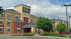 Extended Stay America Stes Airport N Eag