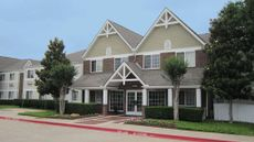 Extended Stay America Stes Plano Parkway