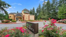 Extended Stay America Stes Seattle Redmo