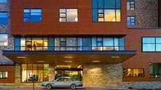 Hotel Vermont