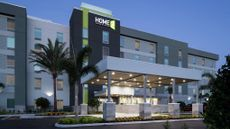 Home2 Suites by Hilton Orlando Airport