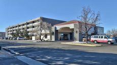 Ramada by Wyndham Albuquerque Midtown