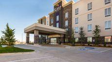 Sleep Inn & Suites, Yukon