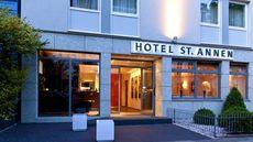 St Annen Hotel