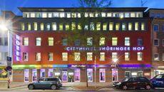 Cityhotel Thueringer Hof Hannover