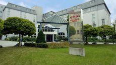 Arvena Kongress Hotel