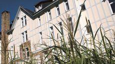 Radisson Blu Balmoral Hotel