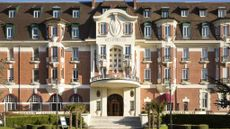 Hotel Barriere Le Westminster