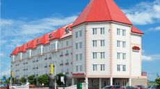 Chateau Moncton, a Trademark Hotel