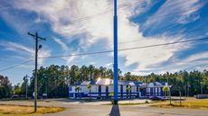 Motel 6 Moss Point