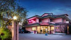 La Villa,Sure Hotel Coll by Best Western