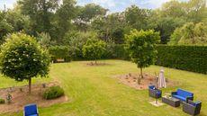 Les Jardins d'Ulysse