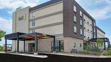 Home2 Suites by Hilton Quad Cities