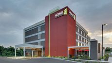 Home2 Suites by Hilton Hagerstown