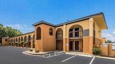 Econo Lodge Gainesville