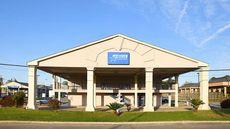 Americas Best Value Inn Baton Rouge Arln