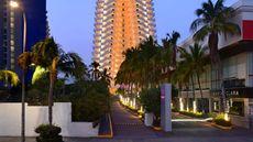 HS Hotsson Smart Hotel Acapulco