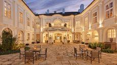 Hotel Smetana/Pachtuv Palace