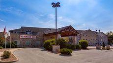 The Montcler HotelcTrademark Col Wyndham