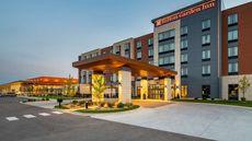 Hilton Garden Inn Conference Center