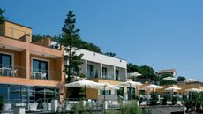 Relais Paradiso Hotel