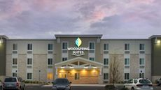 WoodSpring Suites Orlando Airport