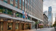 Vogue Hotel Montreal Downtown