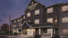 Country Inn & Suites Waterloo
