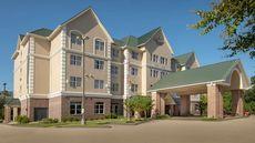 Country Inn & Suites Houston IAH East