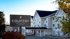 Country Inn & Suites Winnipeg