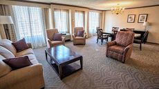 Radisson Hotel Dayton Convention Center