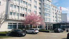 AMEDIA Weiden Hotel