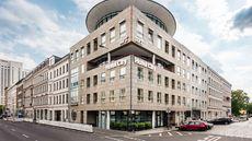 Art Hotel City Leipzig
