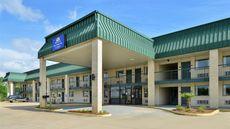 Americas Best Value Inn & Suites, Winona