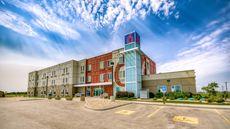 Motel 6 Headingley